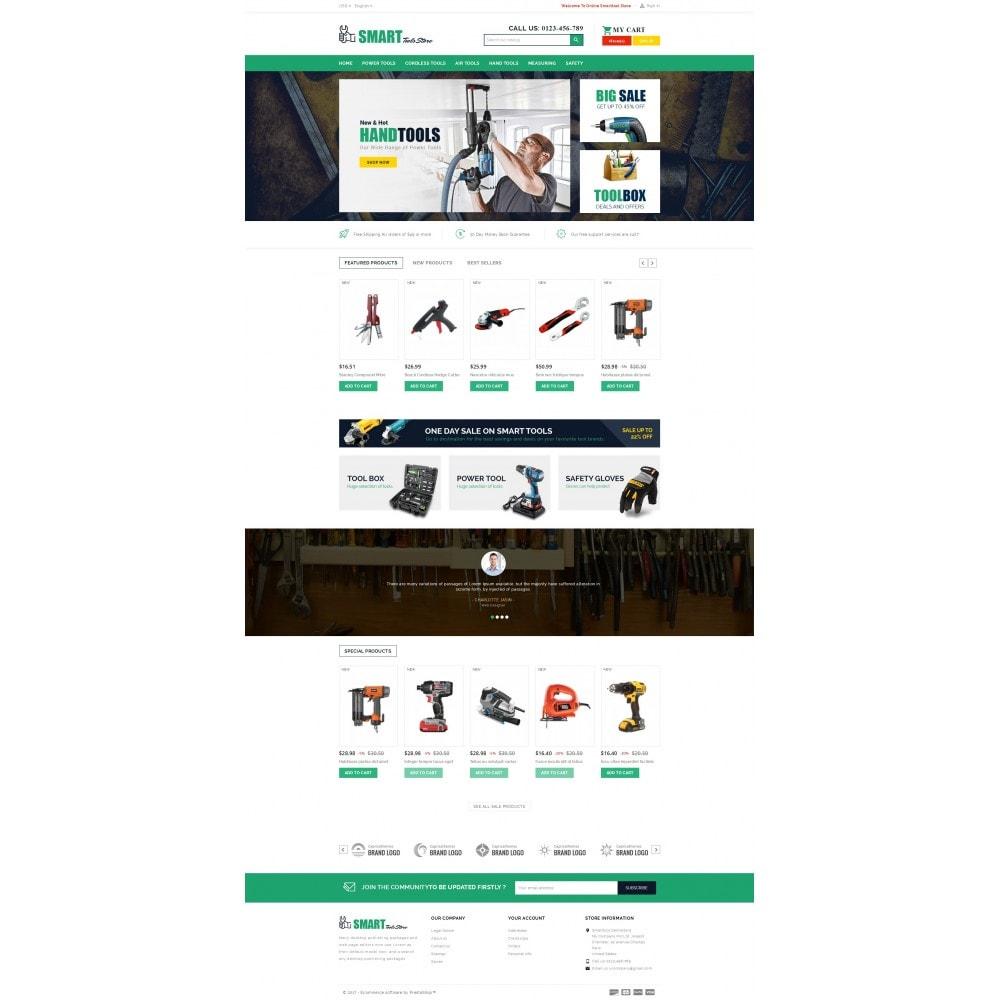 theme - Autos & Motorräder - Smart Tools Store - 2