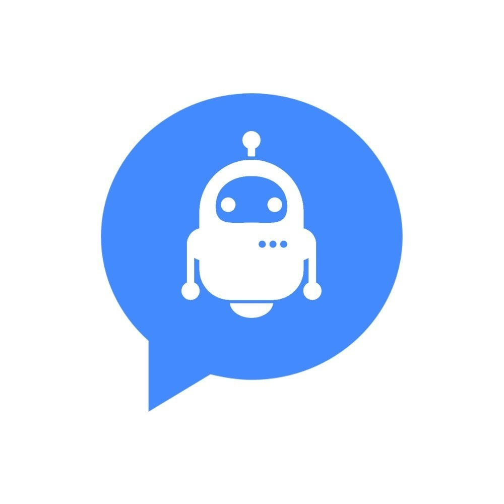 module - Asistencia & Chat online - Chat Bot for Social Networking - 1
