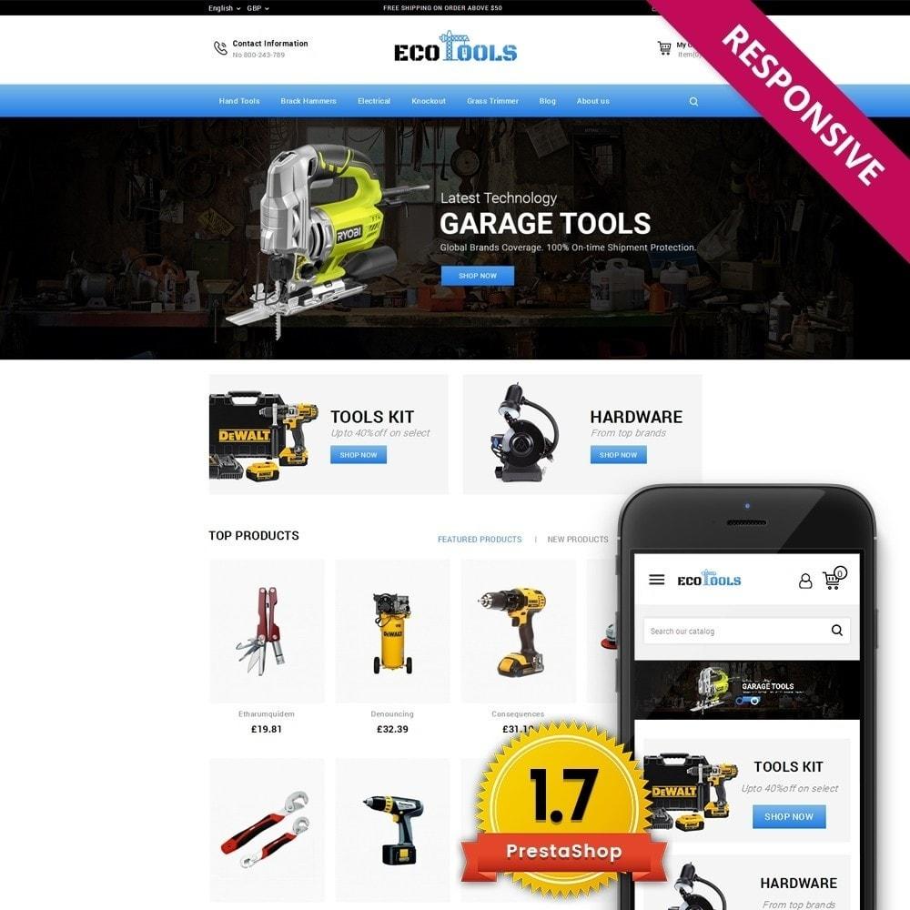 theme - Авто и Мото - EcoTools Store - 1