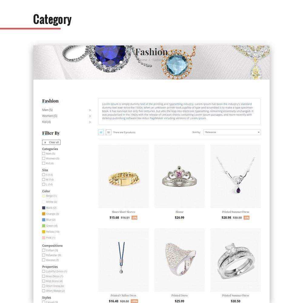 theme - Jewelry & Accessories - Leo Ciao - 2