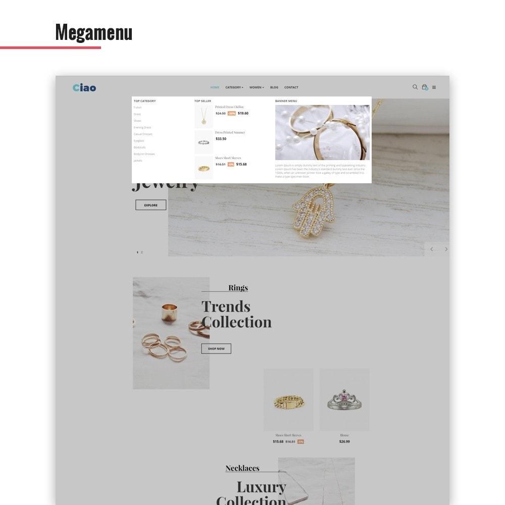 theme - Jewelry & Accessories - Leo Ciao - 4