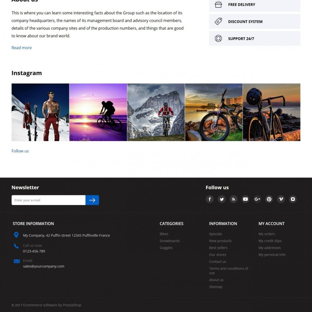 theme - Desporto, Actividades & Viagens - Sports Equipment - 3
