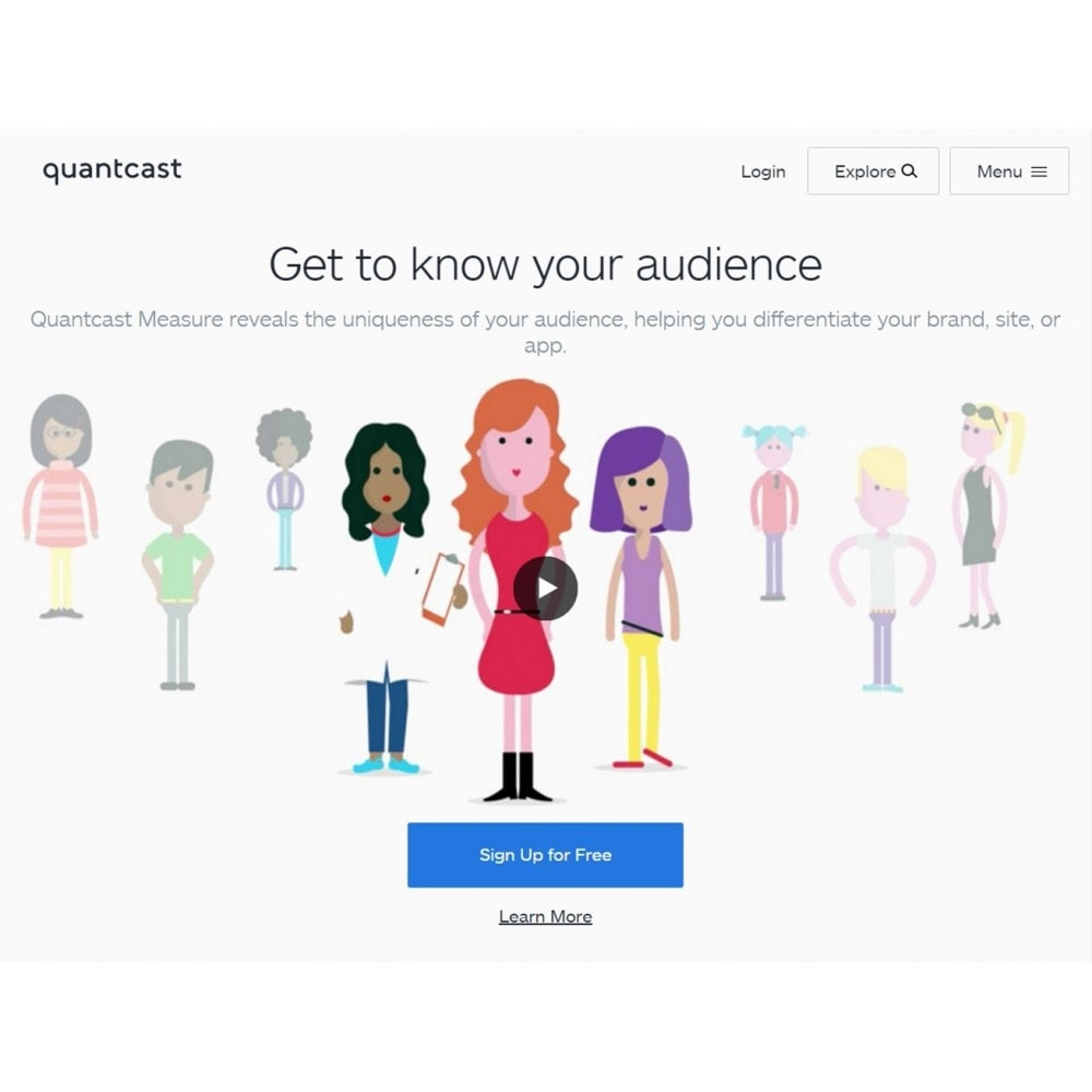 module - Analizy & Statystyki - Quantcast - Measure and Advertise - 4