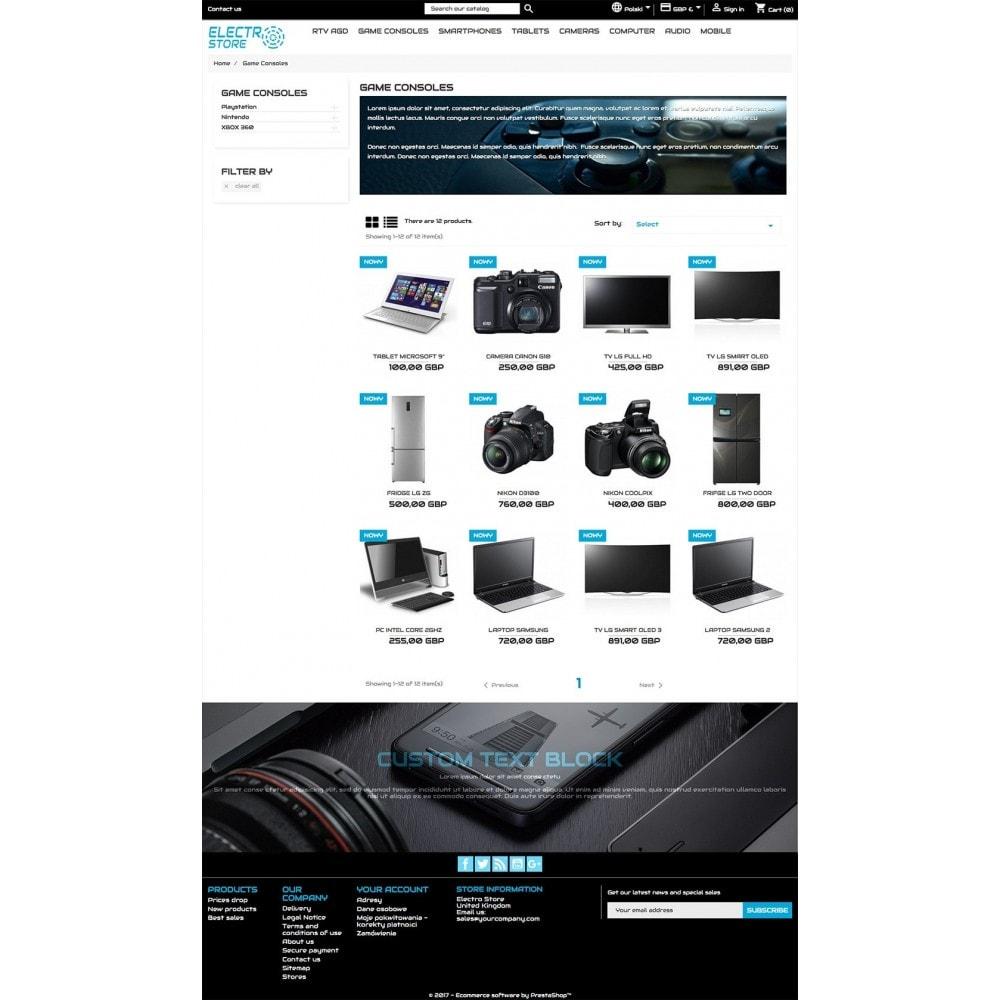 theme - Elektronica & High Tech - Electro Store - 4