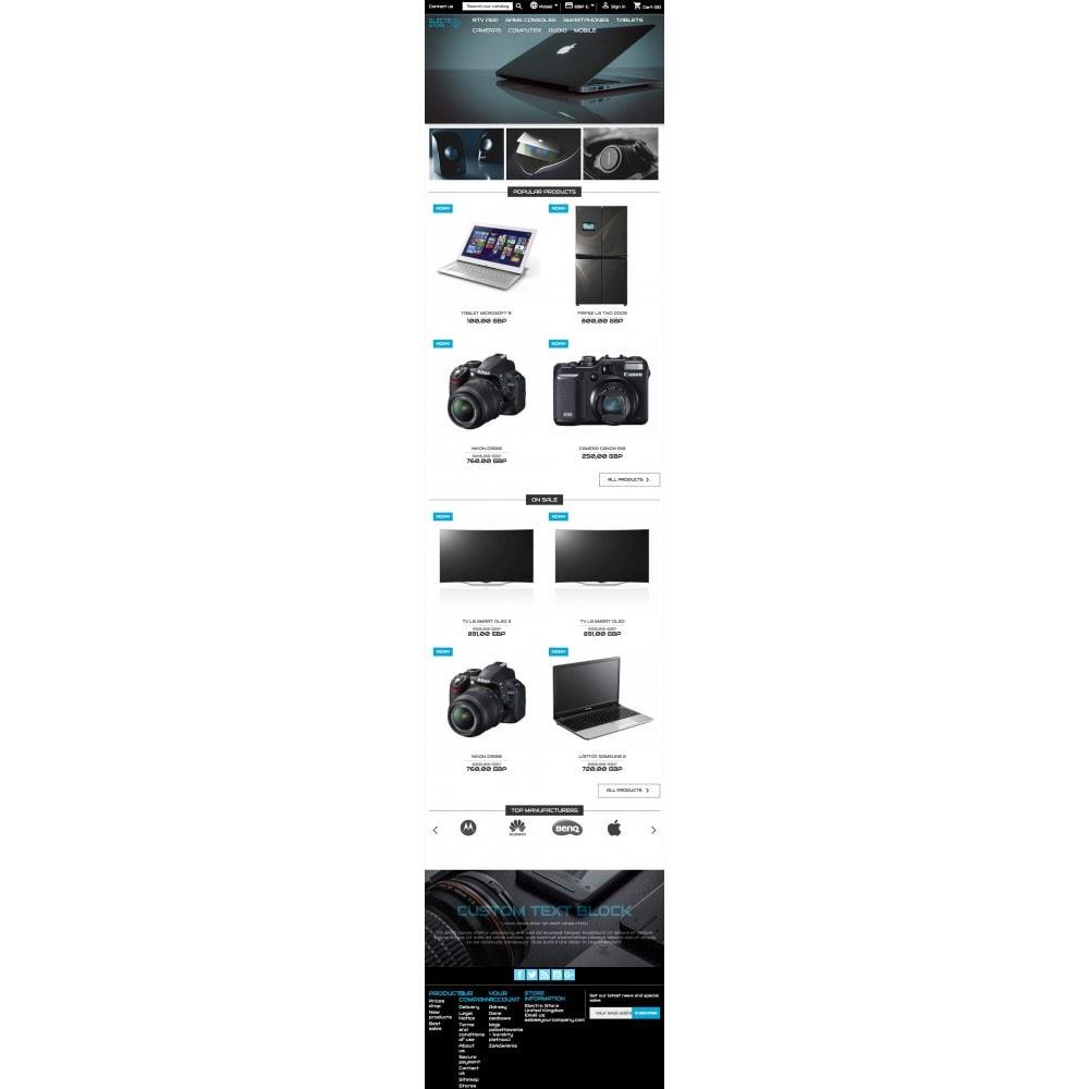 theme - Elektronika & High Tech - Electro Store - 7