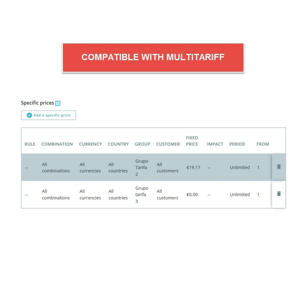 module - Integracja z programami stron trzecich (CRM, ERP...) - Professional FactuSOL Connector - 10