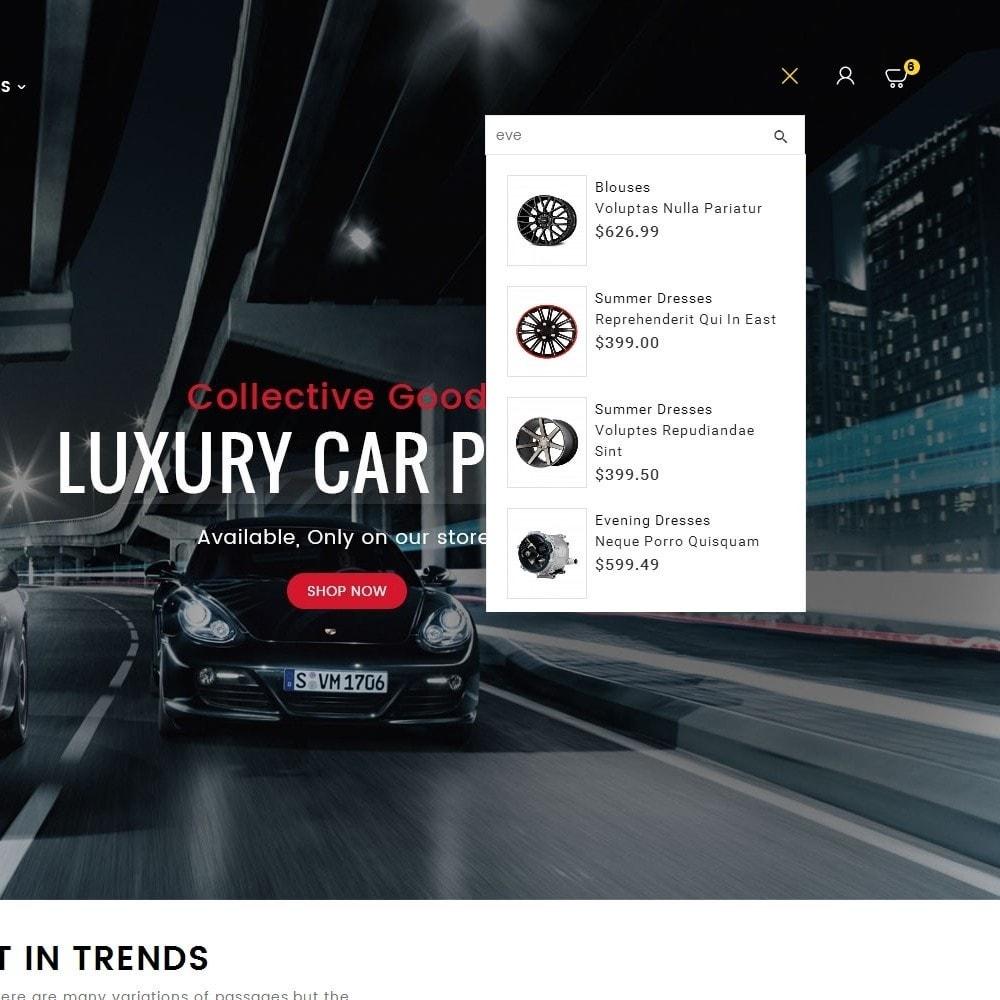 theme - Automotive & Cars - Auto Parts - 10