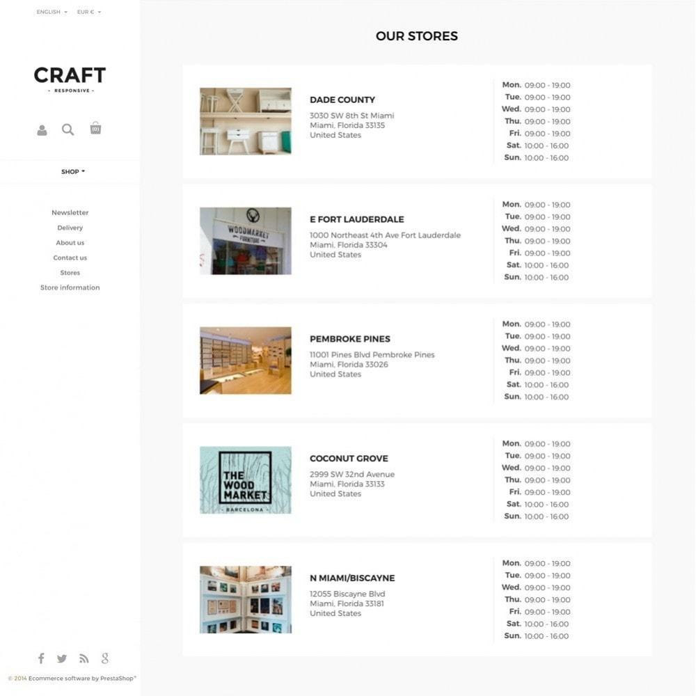 theme - Huis & Buitenleven - CRAFT - 4