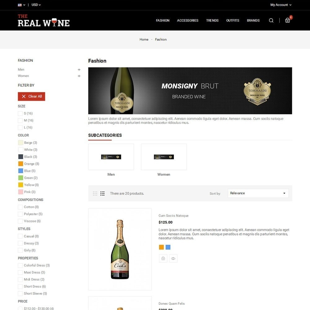 theme - Drank & Tabak - The Real Wine Store - 4