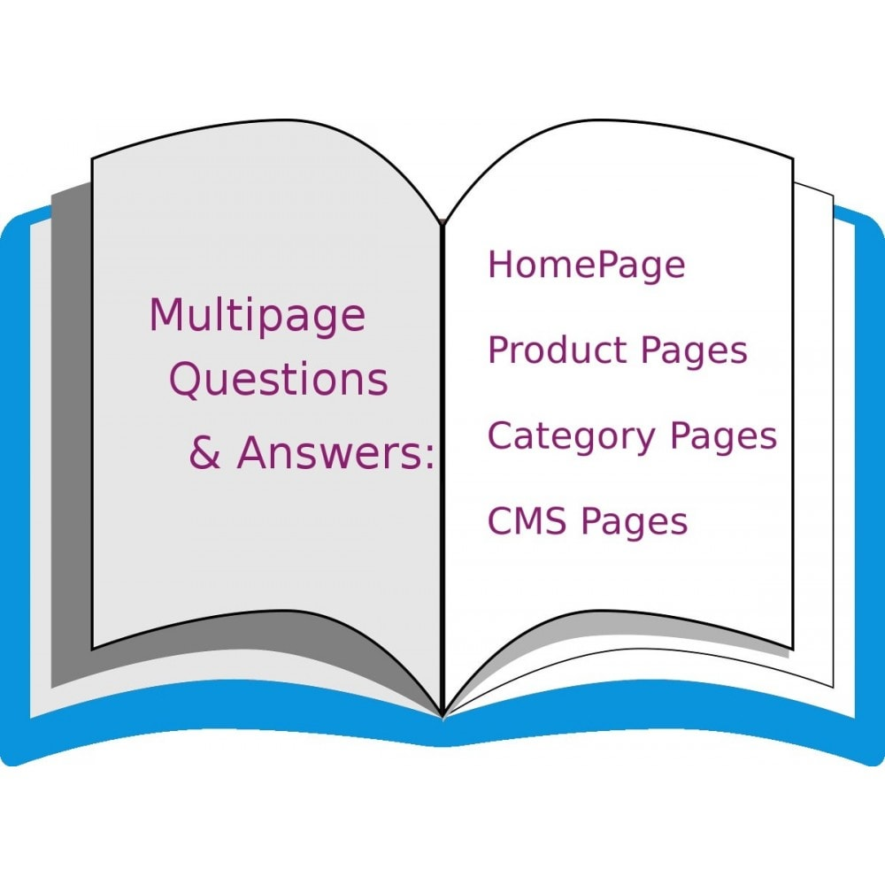 module - SEO (Pozycjonowanie naturalne) - Multipage Questions & Answers for SEO - 2