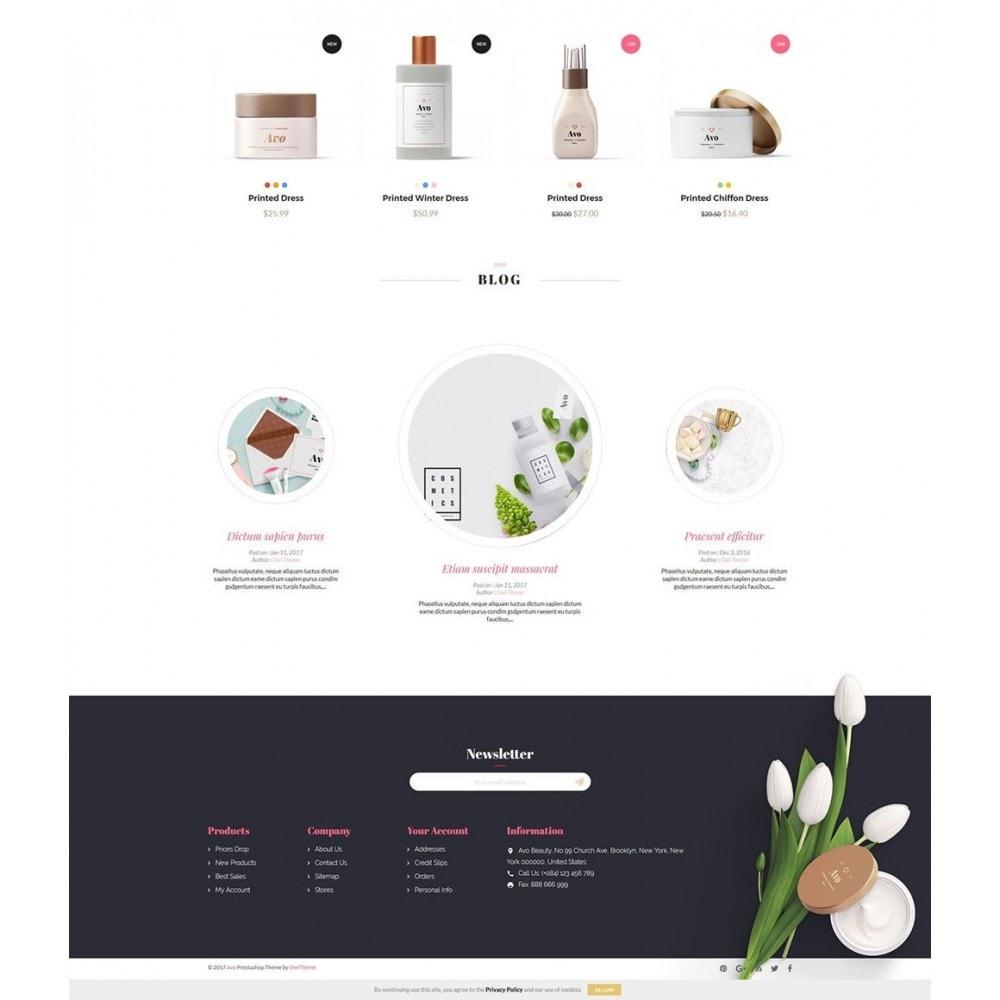 theme - Gesundheit & Schönheit - Avo Beauty - 4