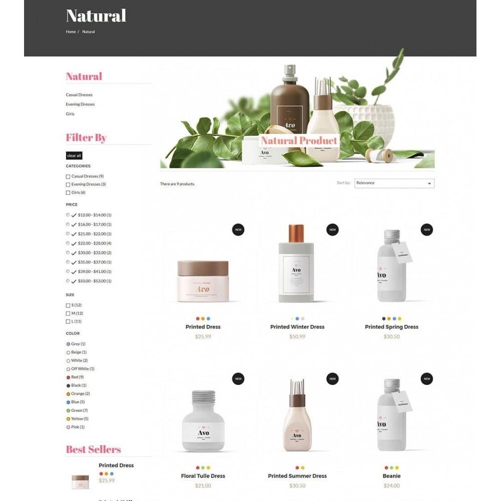 theme - Gesundheit & Schönheit - Avo Beauty - 5