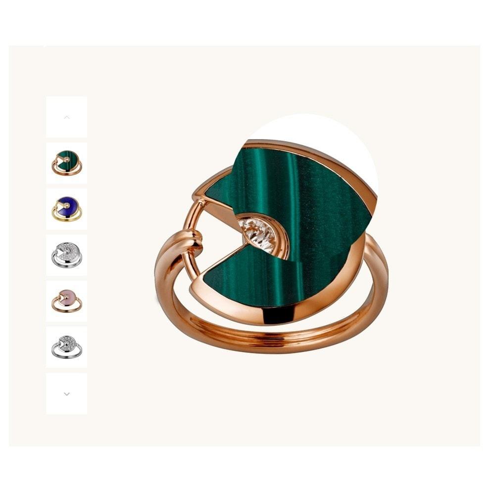 theme - Jewelry & Accessories - Eveprest - Jewelry Online Store - 6