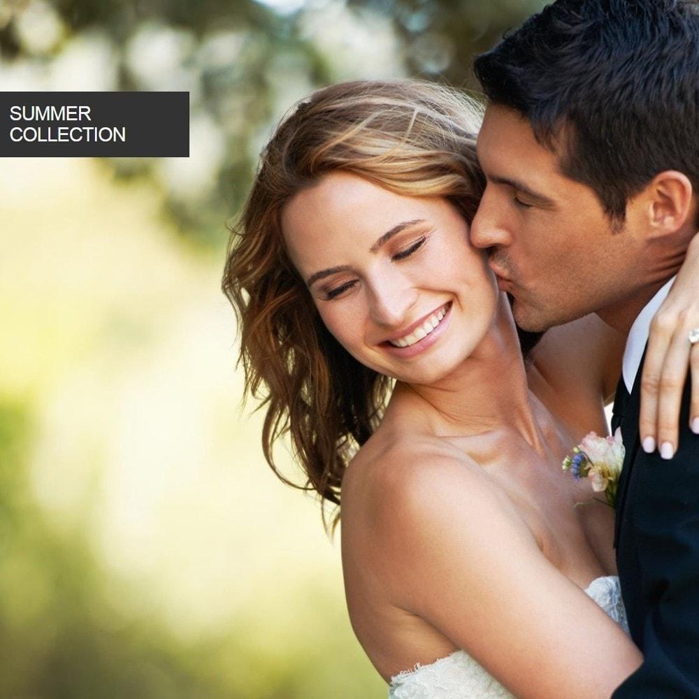 theme - Подарки, Цветы и праздничные товары - EvePrest Wedding - Wedding Online Store - 3
