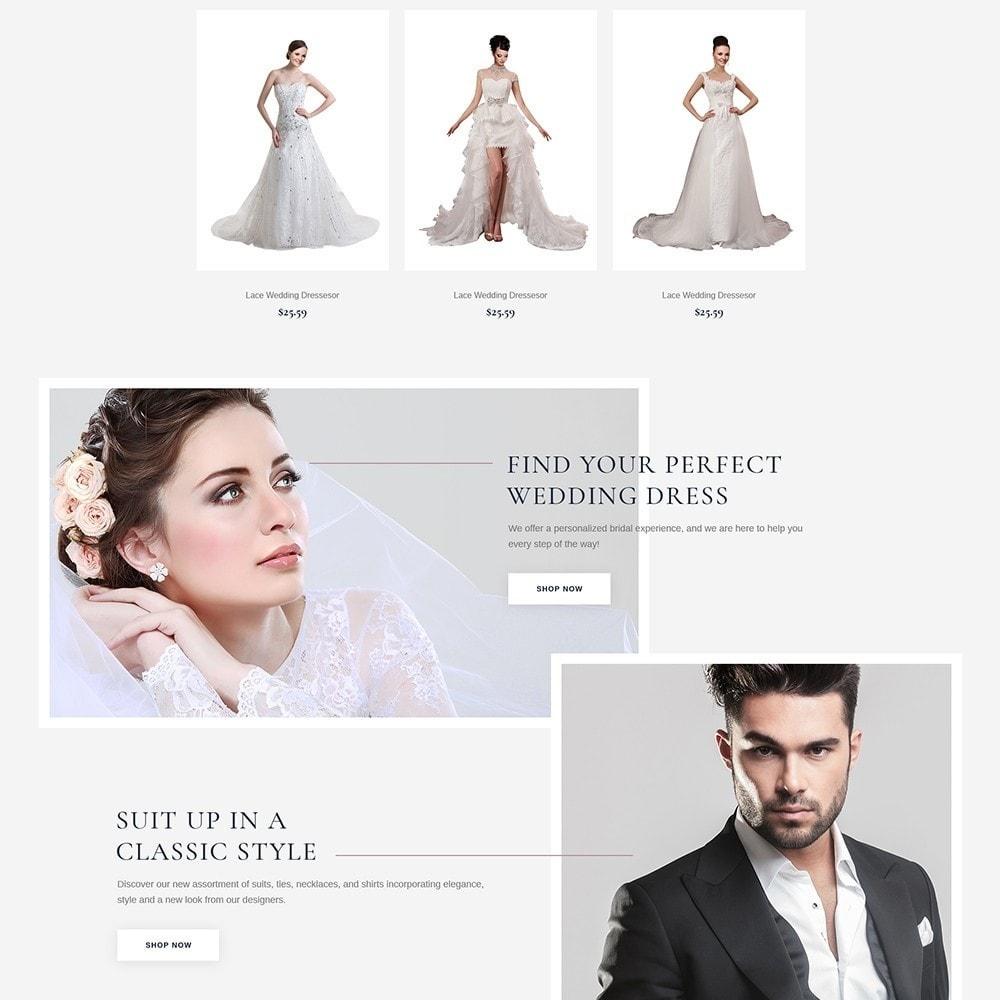 theme - Cadeaux, Fleurs et Fêtes - EvePrest Wedding - Wedding Online Store - 6