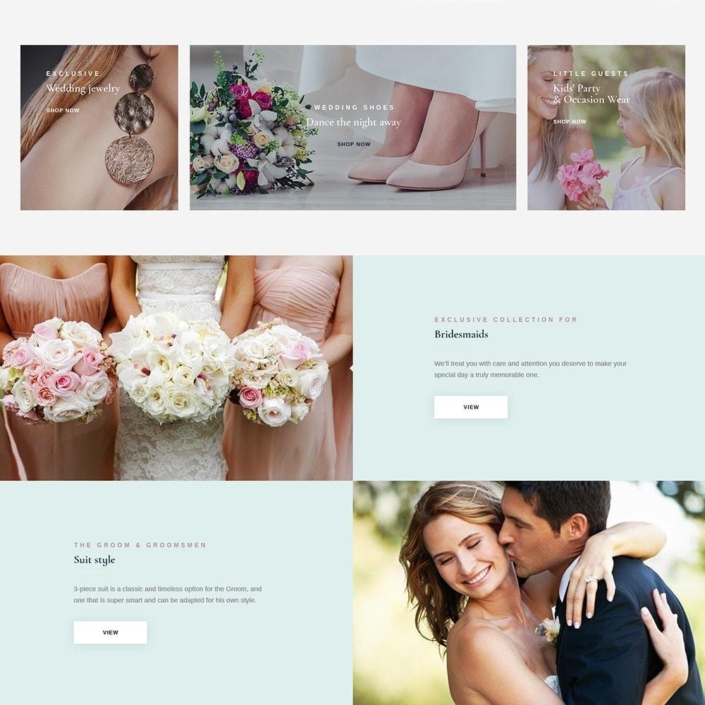 theme - Cadeaux, Fleurs et Fêtes - EvePrest Wedding - Wedding Online Store - 8
