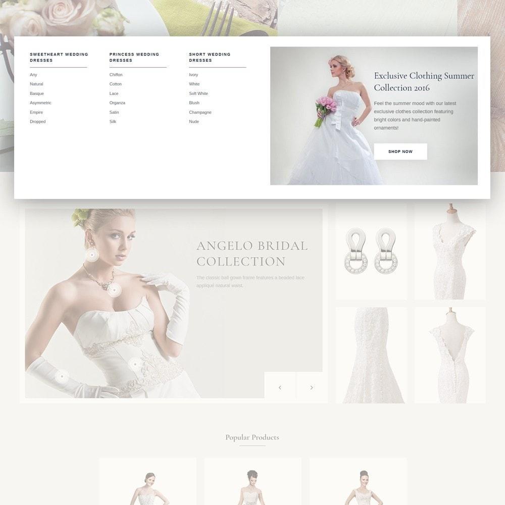 theme - Cadeaux, Fleurs et Fêtes - EvePrest Wedding - Wedding Online Store - 9