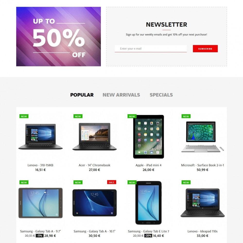 theme - Eletrônicos & High Tech - Source - High-tech Shop - 3