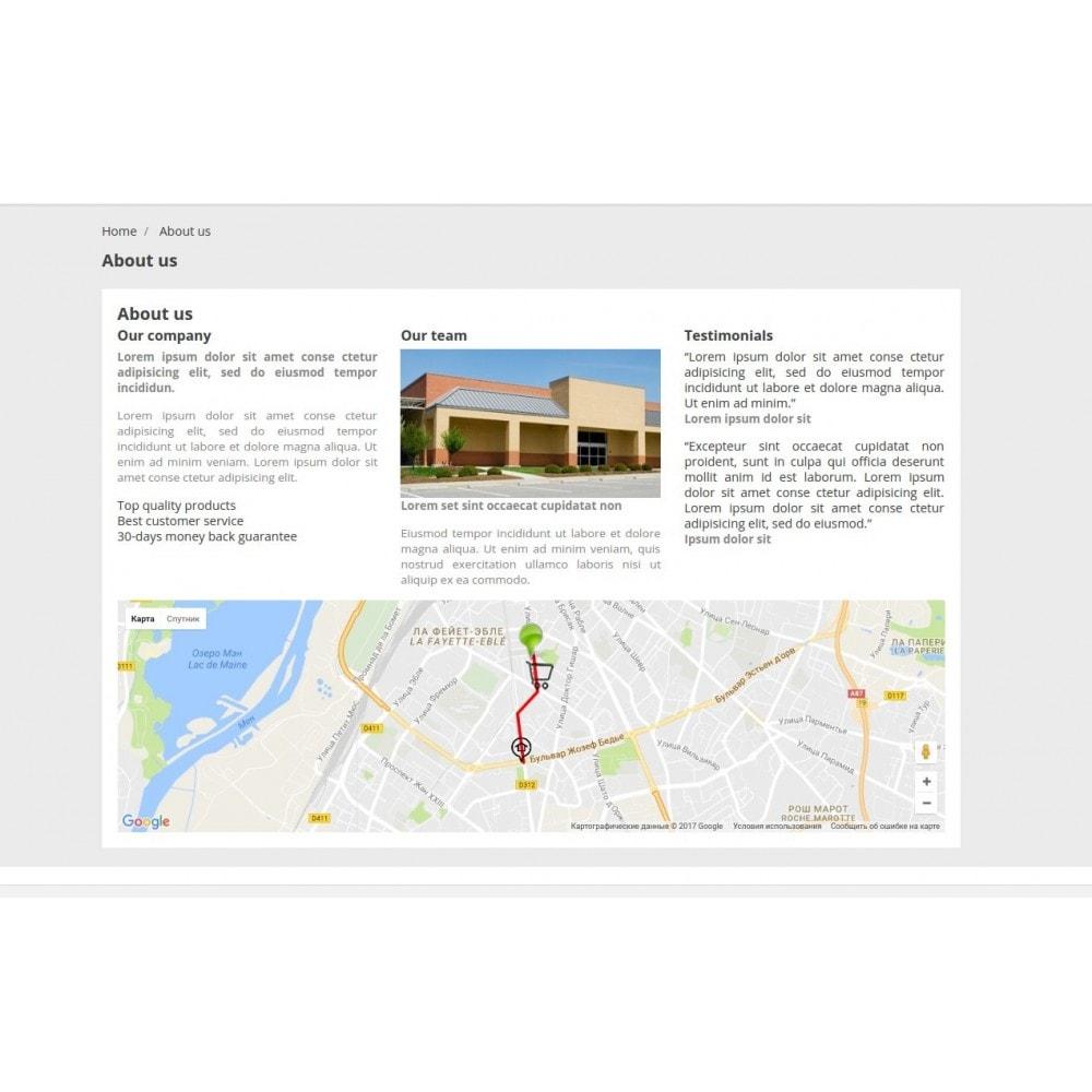module - International & Localisation - Google Maps Area - 3