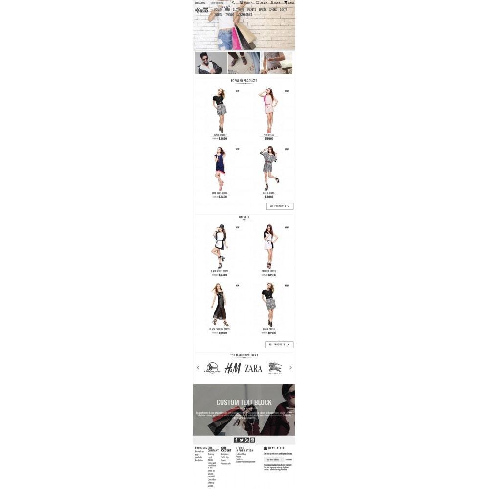 theme - Mode & Schoenen - Classic Style Fashion - 6