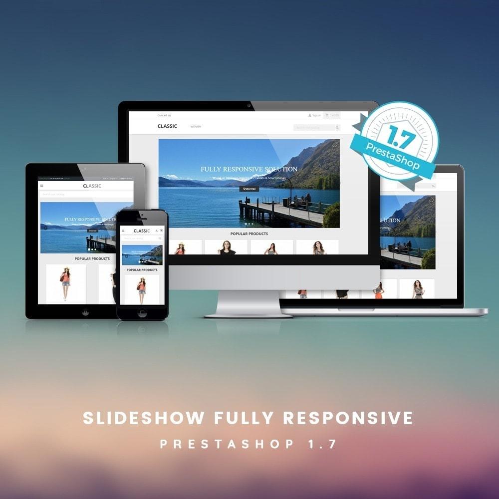 module - Sliders & Galleries - Leo Slide Show - 1