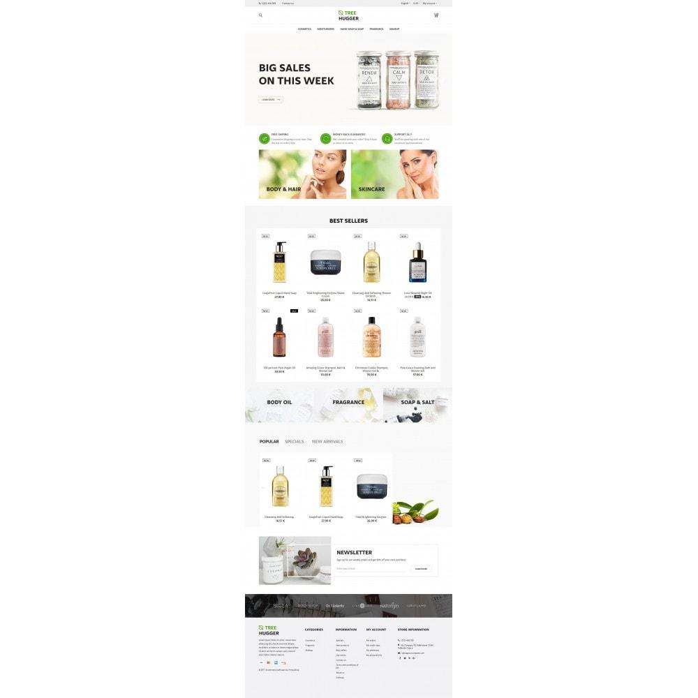 theme - Gesundheit & Schönheit - Tree Hugger Cosmetics - 9