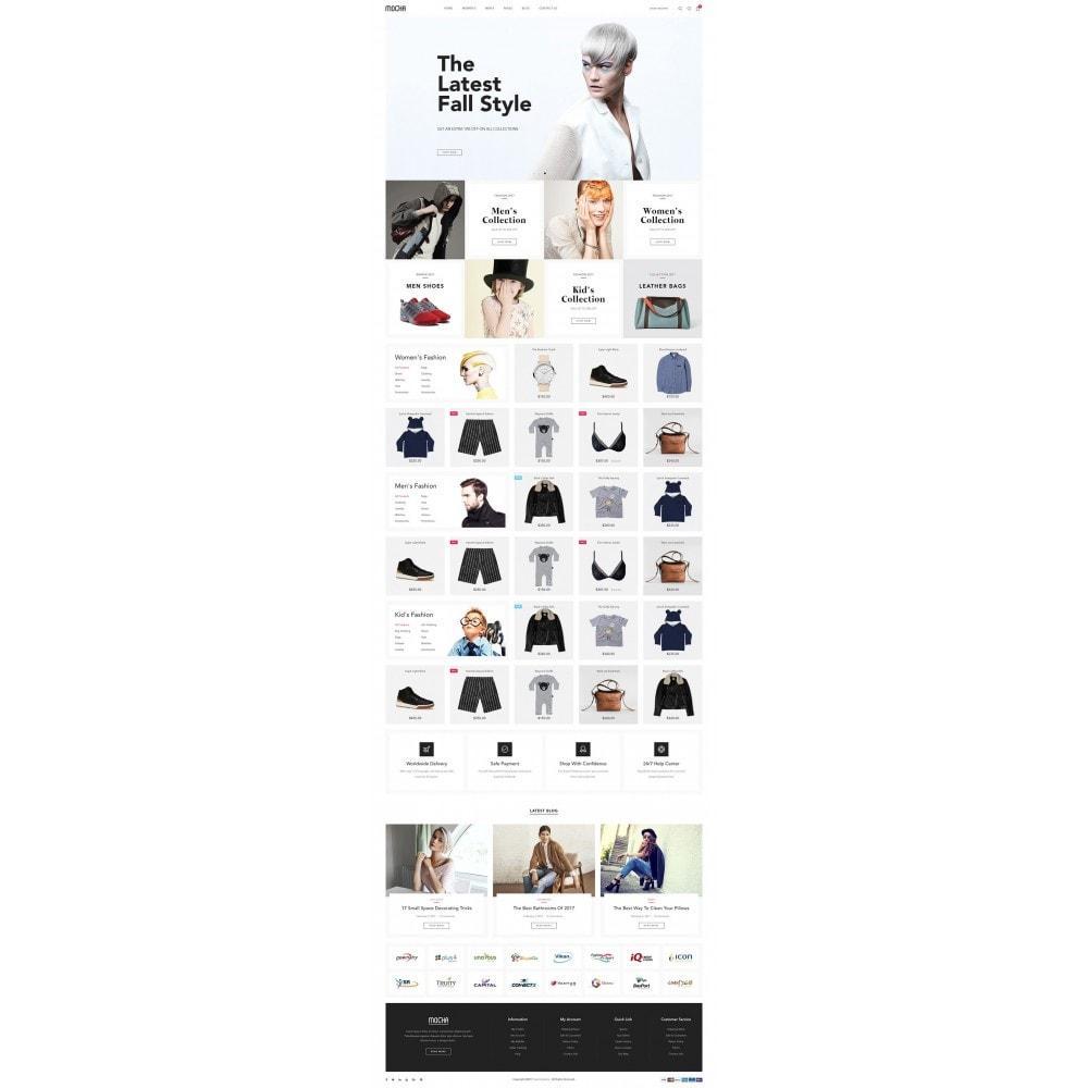 theme - Mode & Chaussures - JMS Mocha - 6