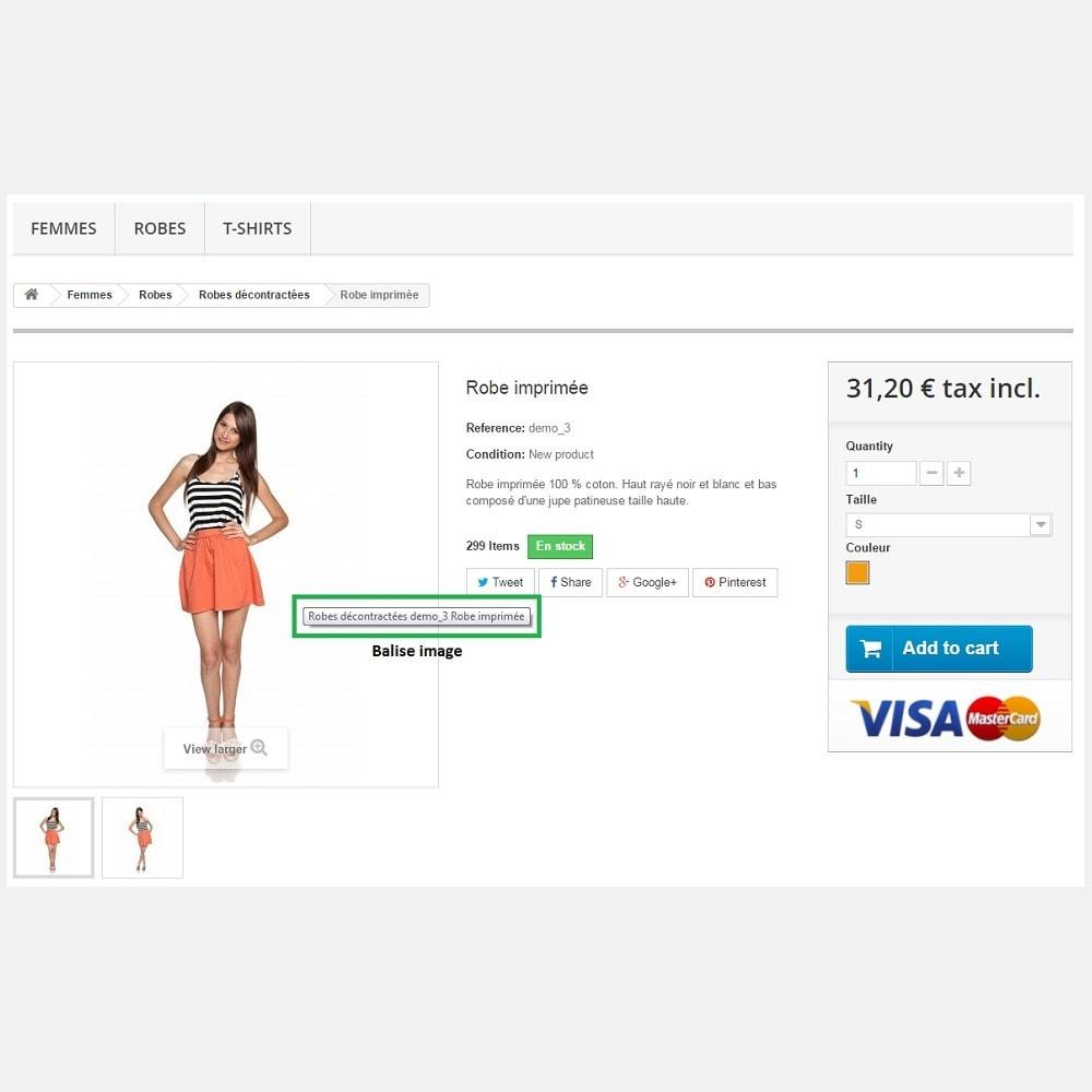 bundle - Les offres du moment - Faites des économies ! - SEO Expert + SEO Images (Pack Référencement) - 2