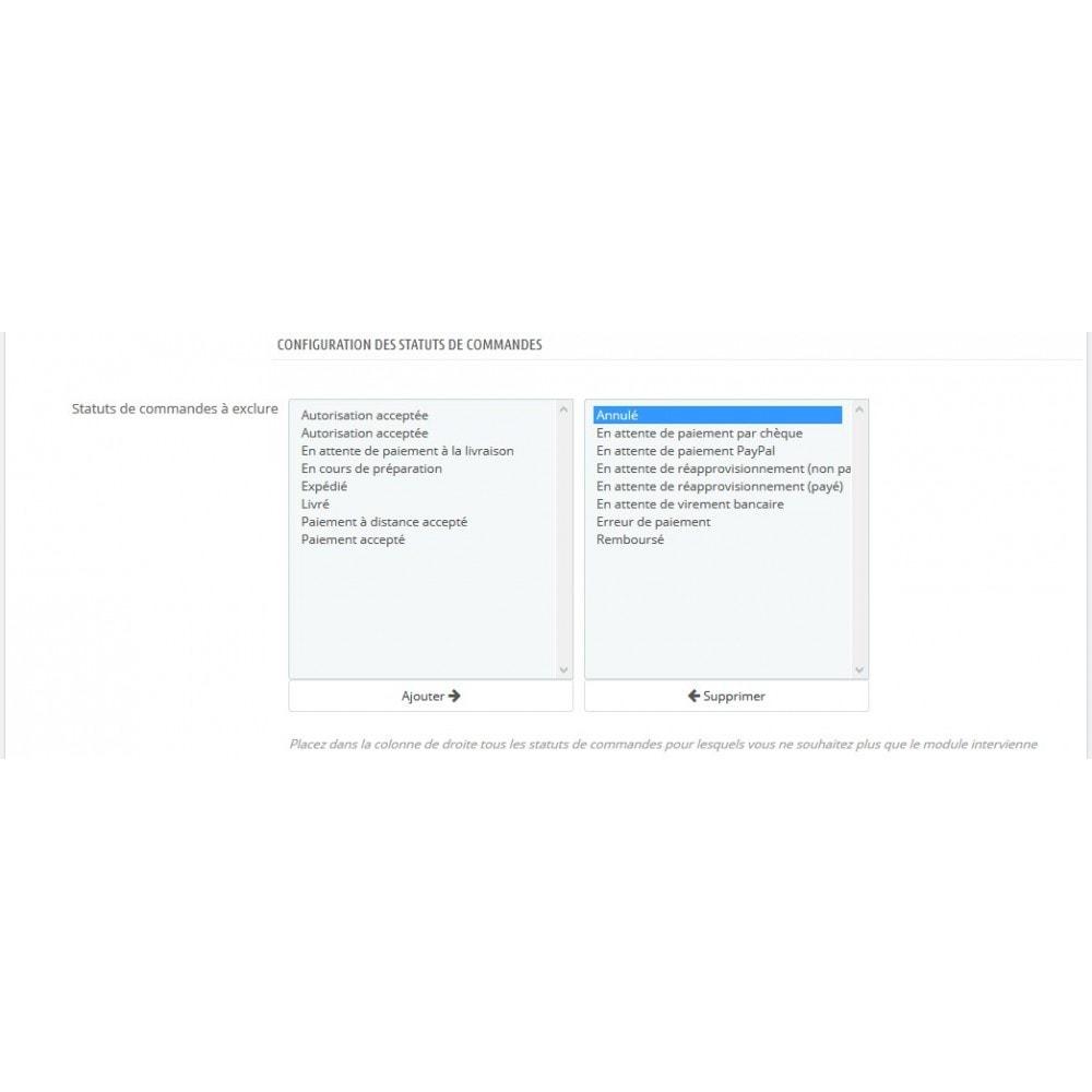 module - Śledzenie dostawy - Track your DPD parcels - 3