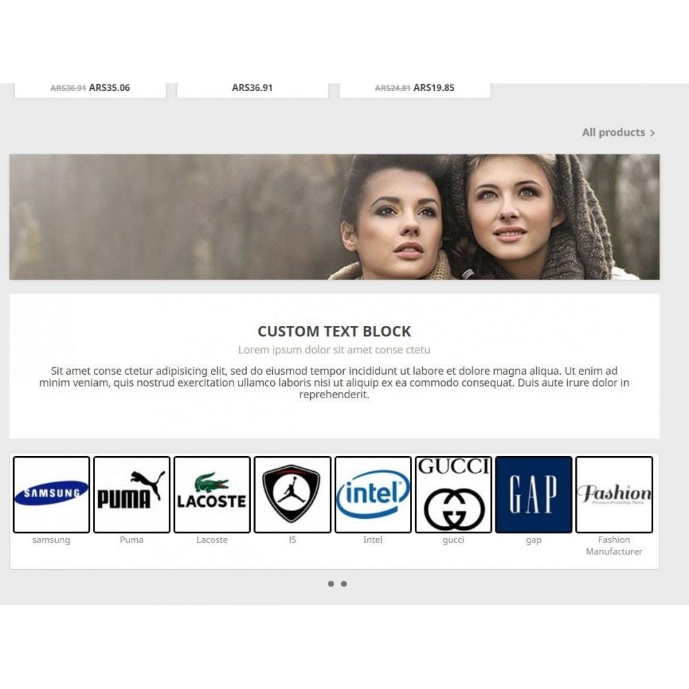 module - Marcas & Fabricantes - Responsive Brands / Suppliers - 3