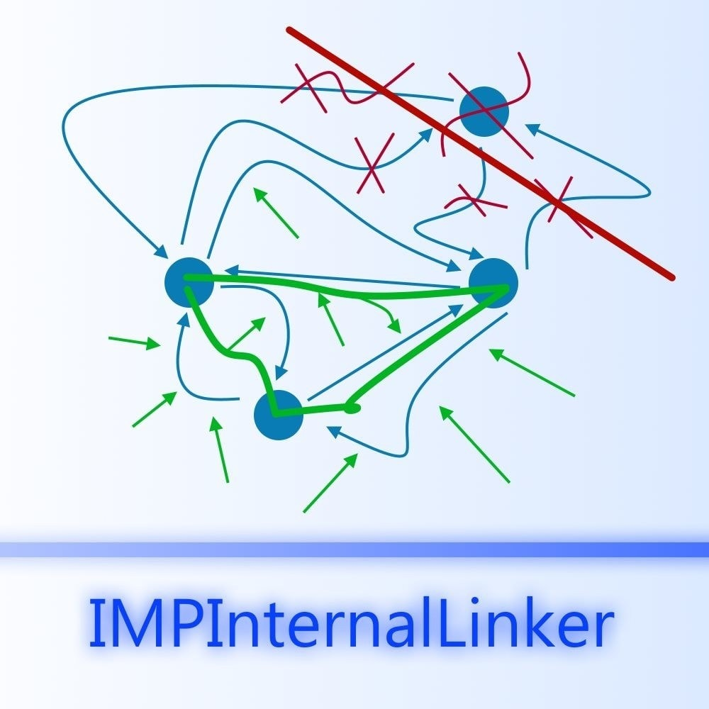 module - Естественная поисковая оптимизация - IM Presta Product Accessories Internal Linker - 3