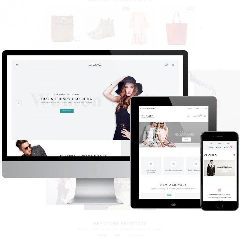 theme - Fashion & Shoes - JMS Alanta - 2