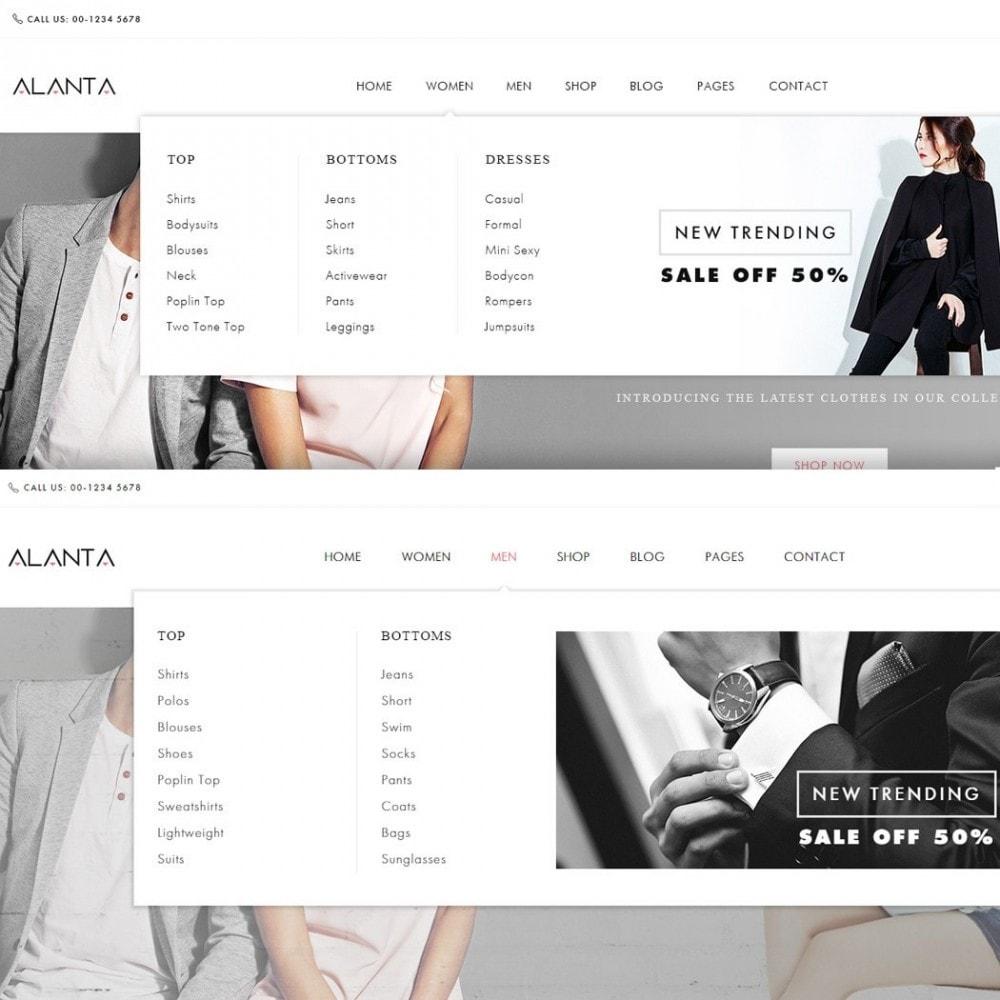 theme - Fashion & Shoes - JMS Alanta - 3
