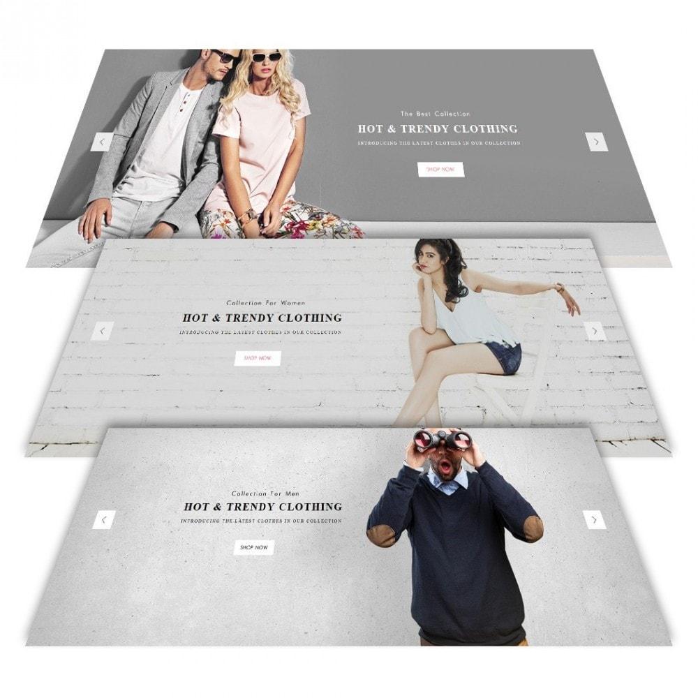theme - Mode & Schuhe - JMS Alanta - 4