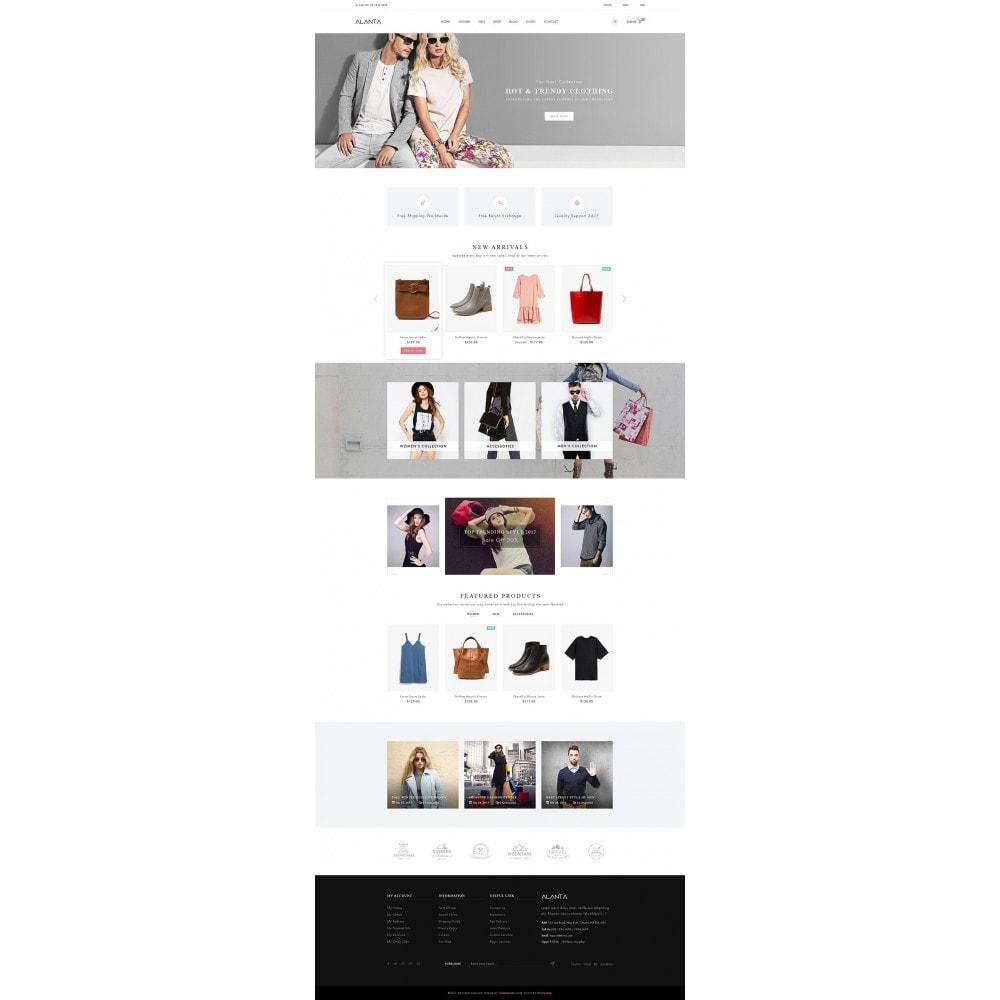 theme - Fashion & Shoes - JMS Alanta - 6