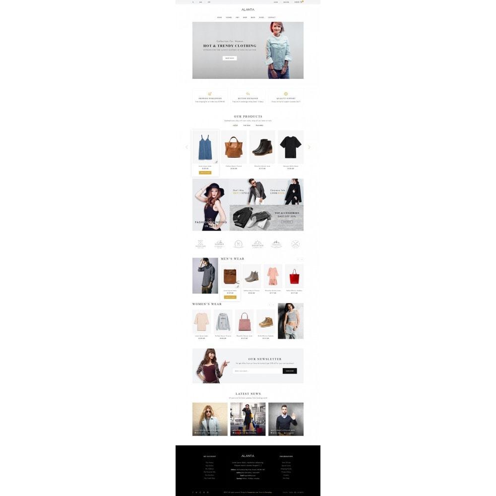 theme - Moda & Obuwie - JMS Alanta - 7