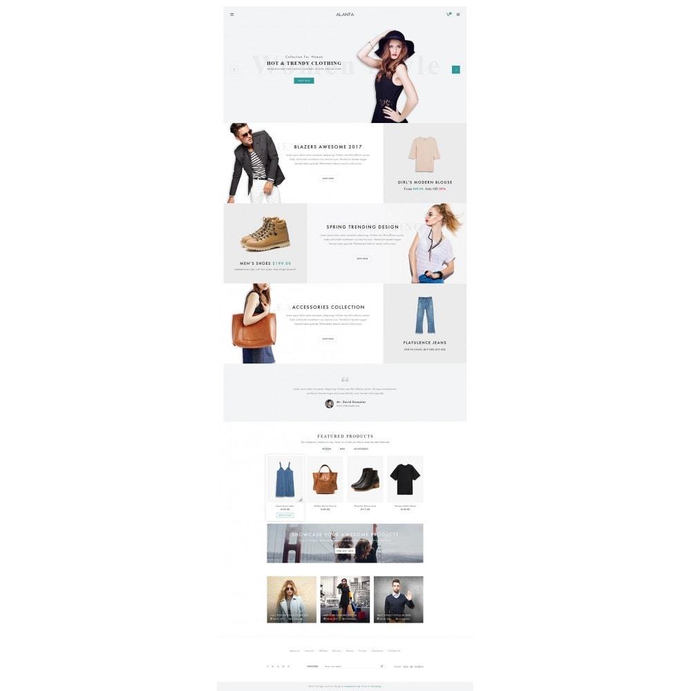 theme - Fashion & Shoes - JMS Alanta - 8