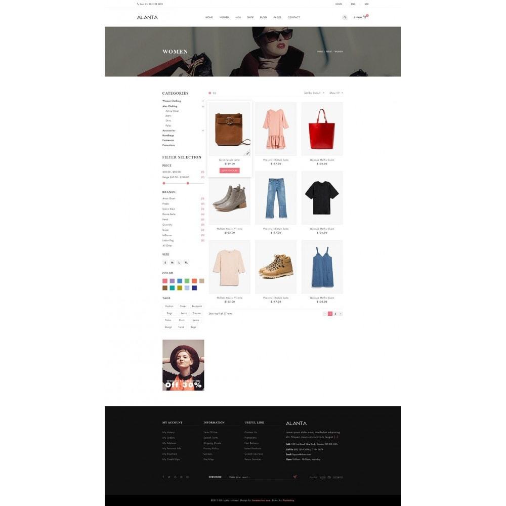 theme - Fashion & Shoes - JMS Alanta - 10