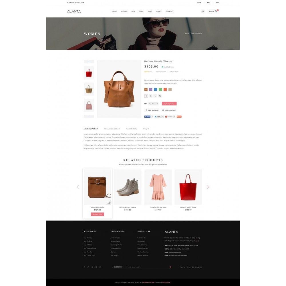 theme - Fashion & Shoes - JMS Alanta - 11