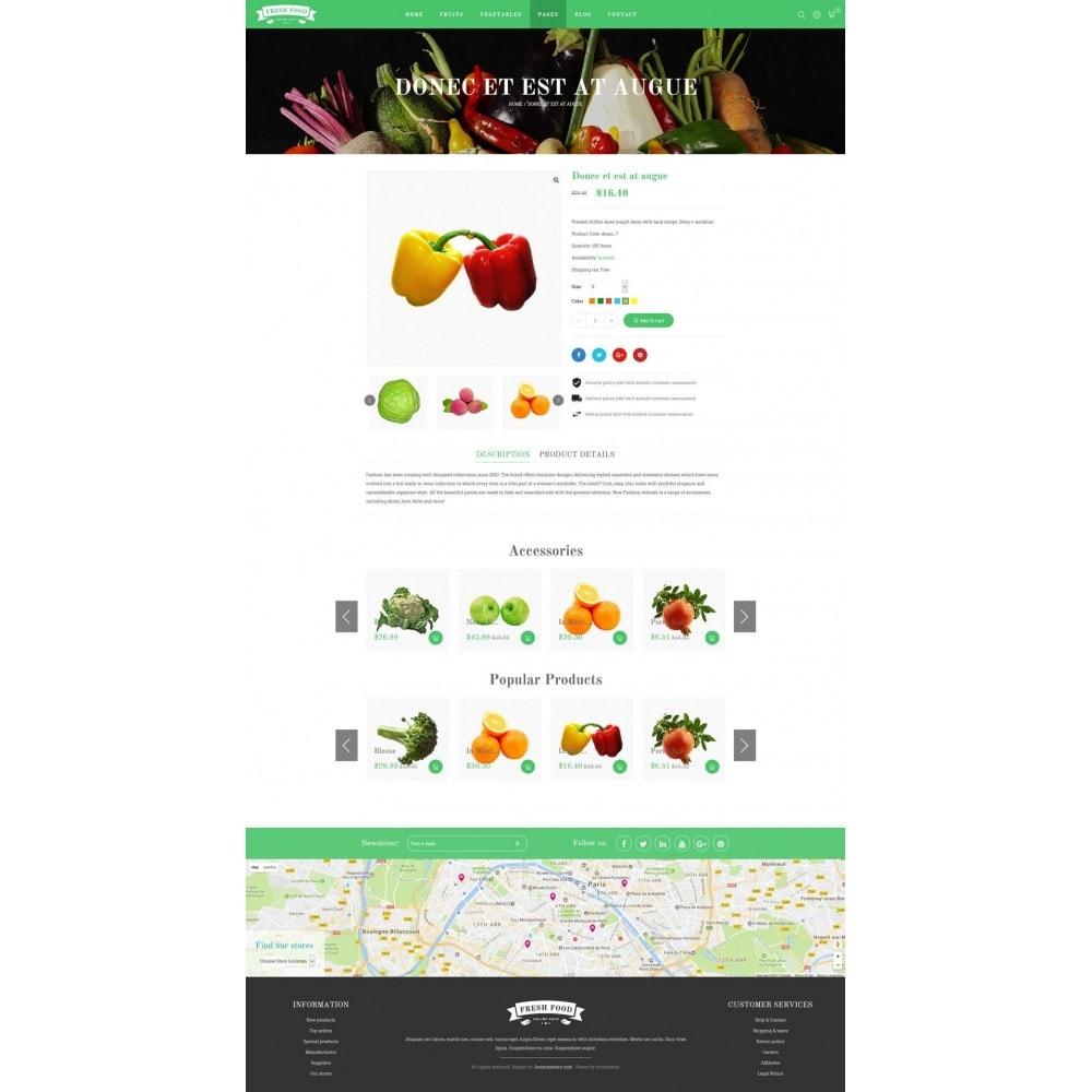 theme - Żywność & Restauracje - JMS FreshFood II - 8