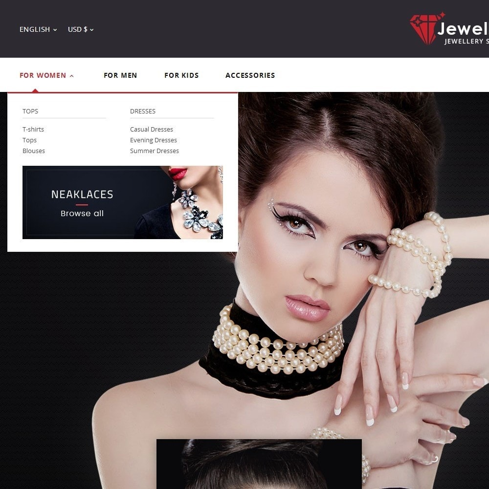 theme - Sieraden & Accessoires - Jewelry Store - 9