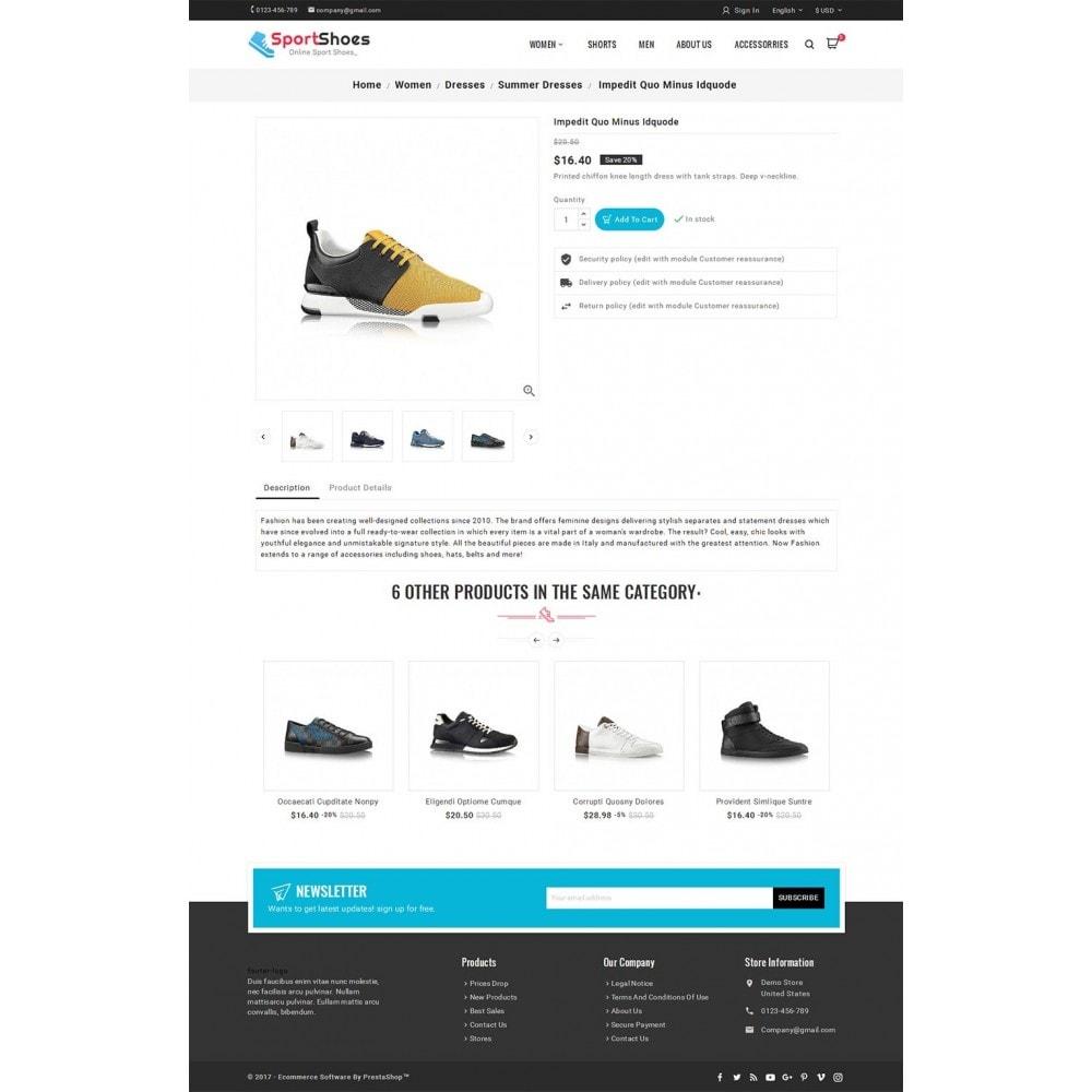 theme - Mode & Schoenen - Sport Shoes - 5