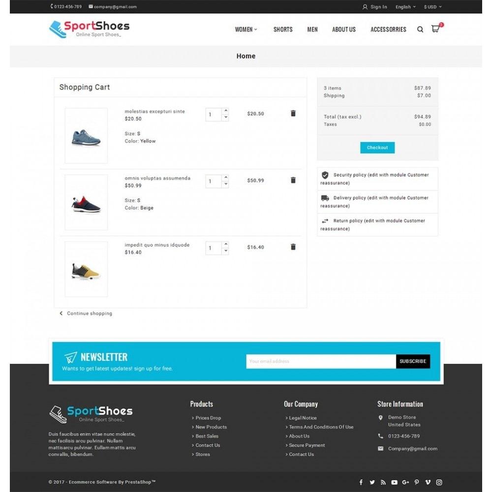 theme - Mode & Schoenen - Sport Shoes - 6