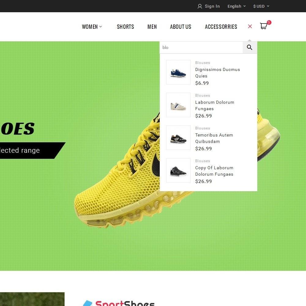 theme - Mode & Schoenen - Sport Shoes - 10