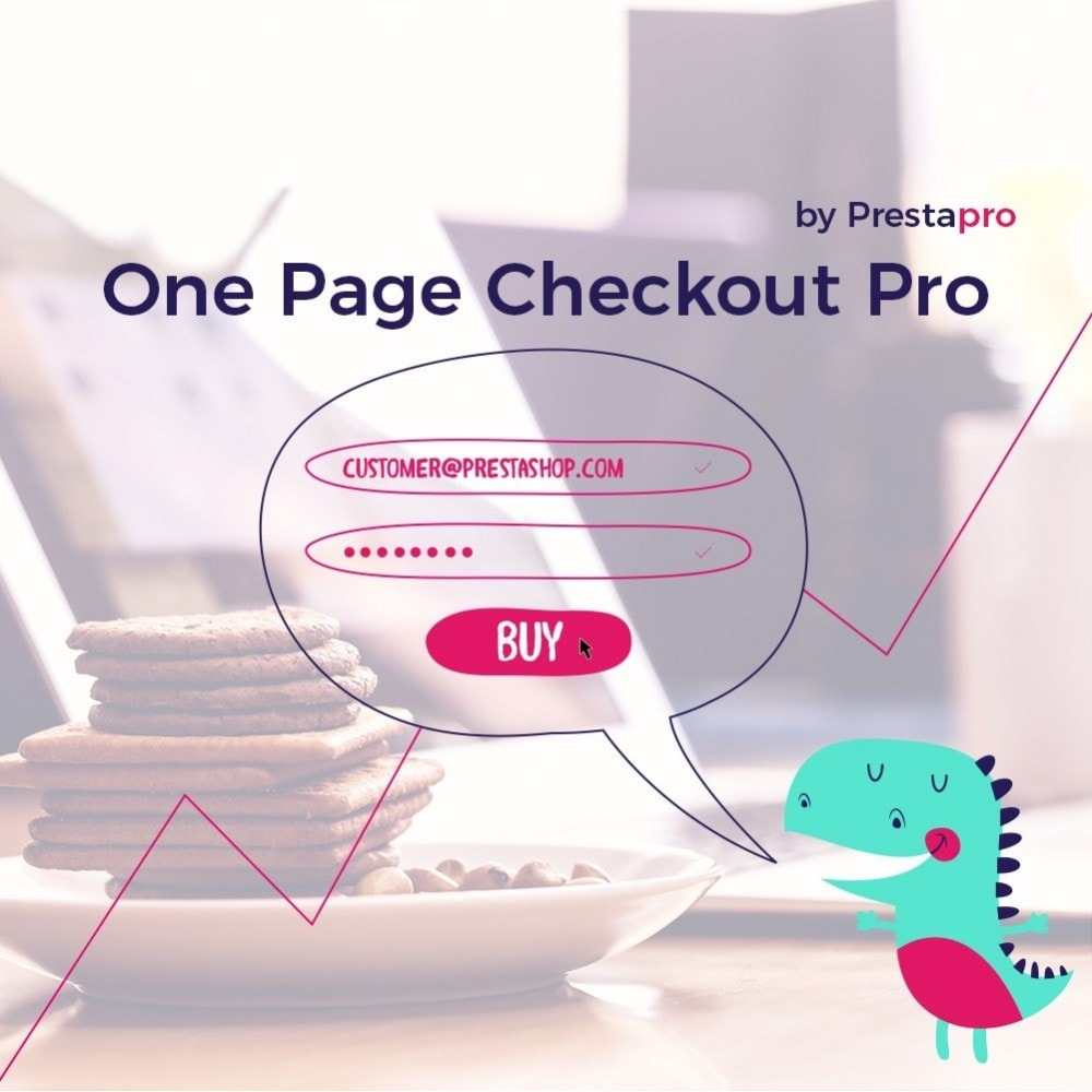 module - Bestelproces - One Page Checkout Pro Version - 2