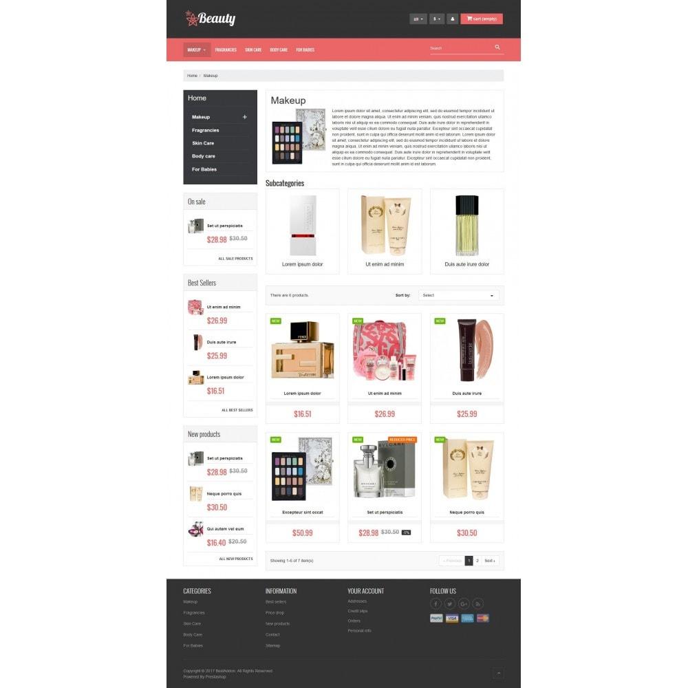 theme - Gezondheid & Schoonheid - VP_Beauty Store - 3