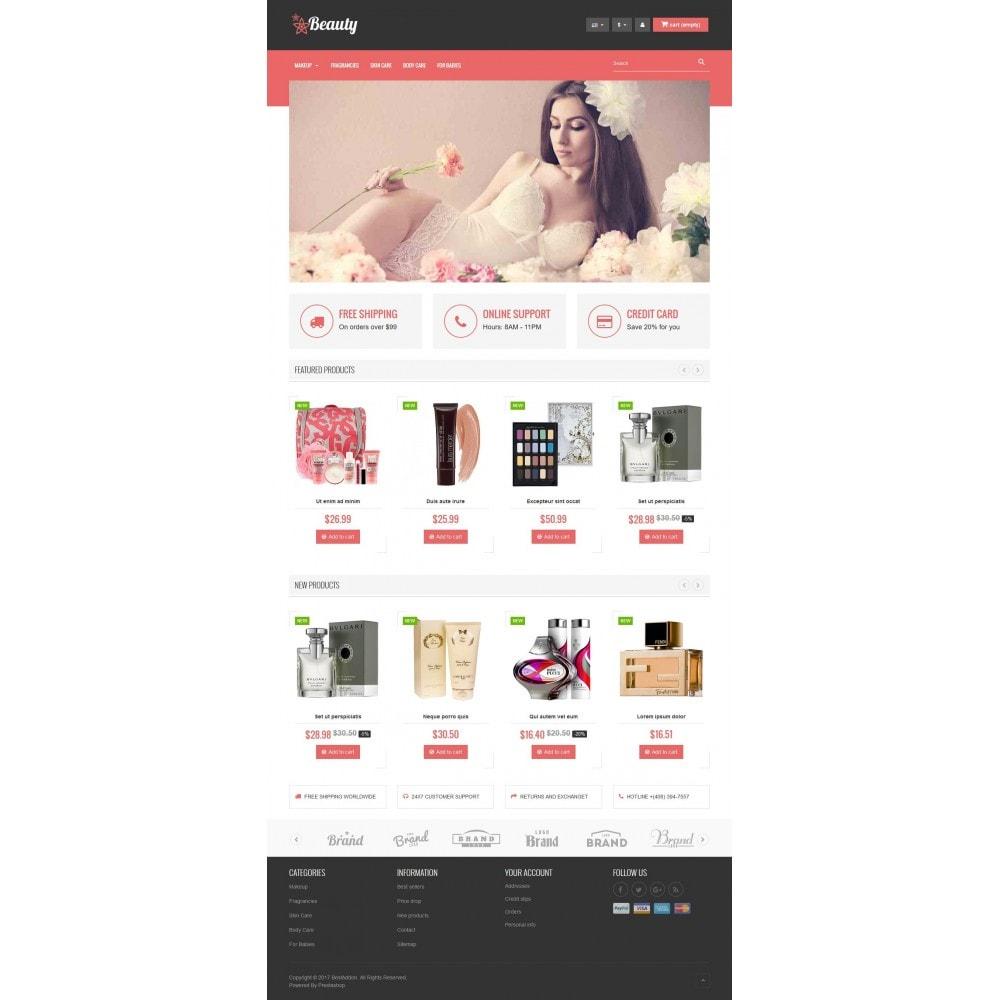 theme - Gezondheid & Schoonheid - VP_Beauty Store - 2
