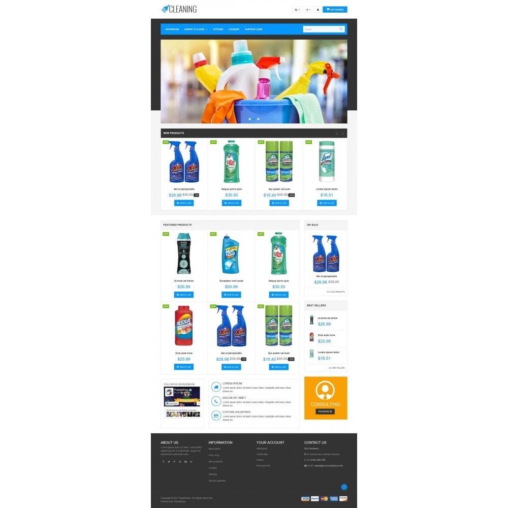 theme - Dom & Ogród - VP_Clean Store - 2