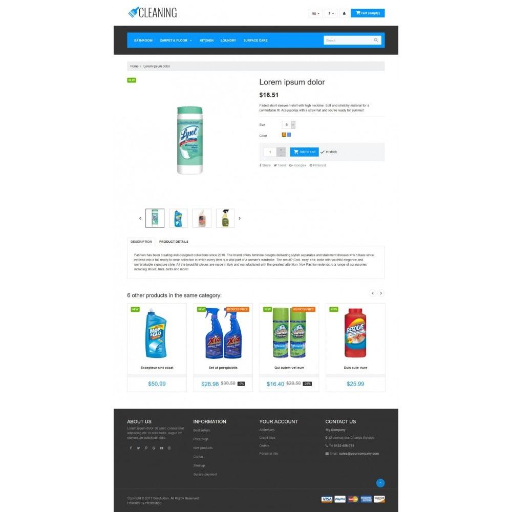 theme - Dom & Ogród - VP_Clean Store - 4