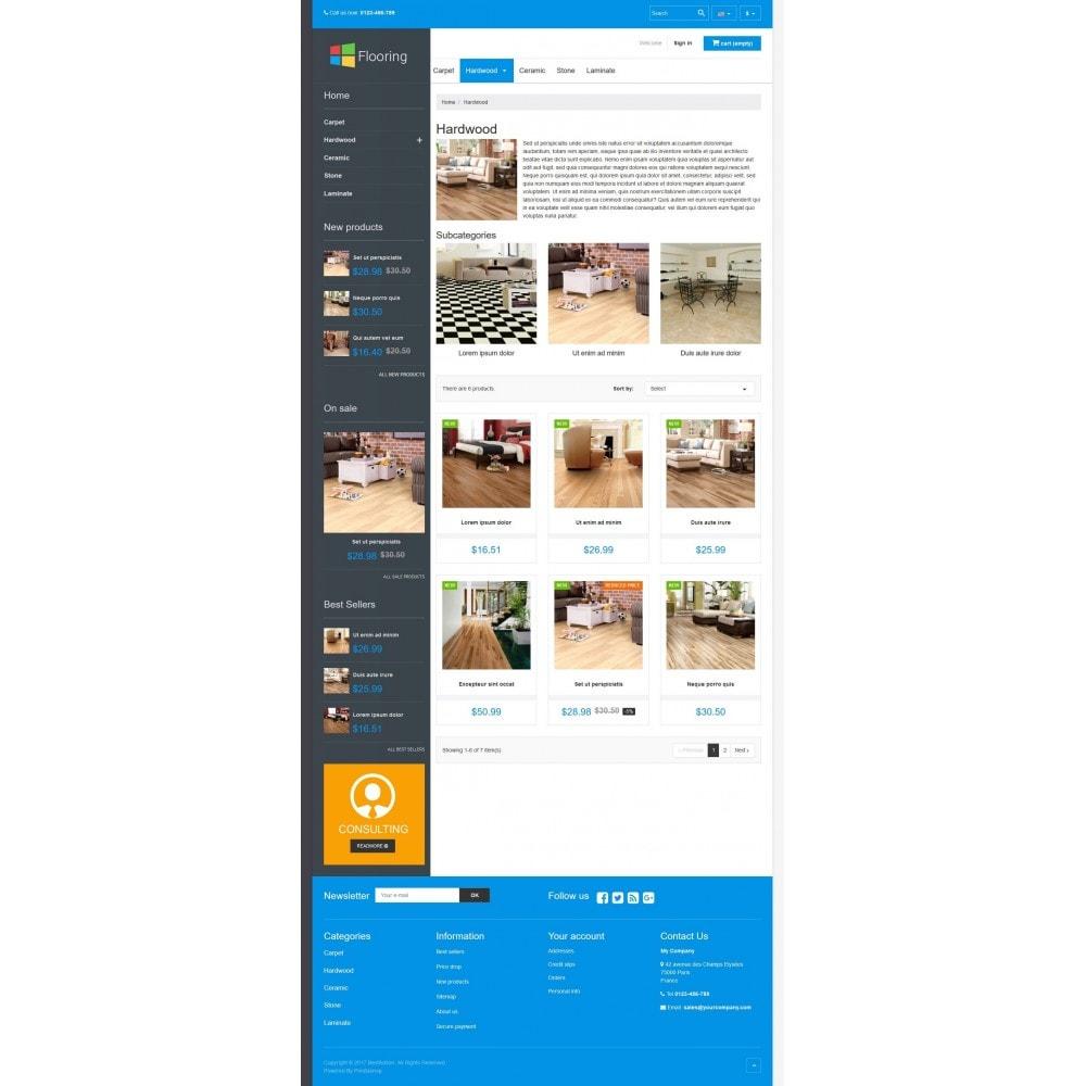 theme - Dom & Ogród - VP_Flooring Store - 3